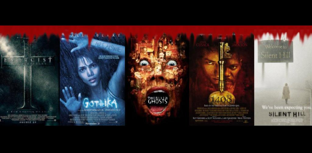 Serious Scares: Paranormal Movies to Watch for Halloween