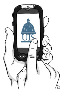 UIS Mobile App A useful campus resource
