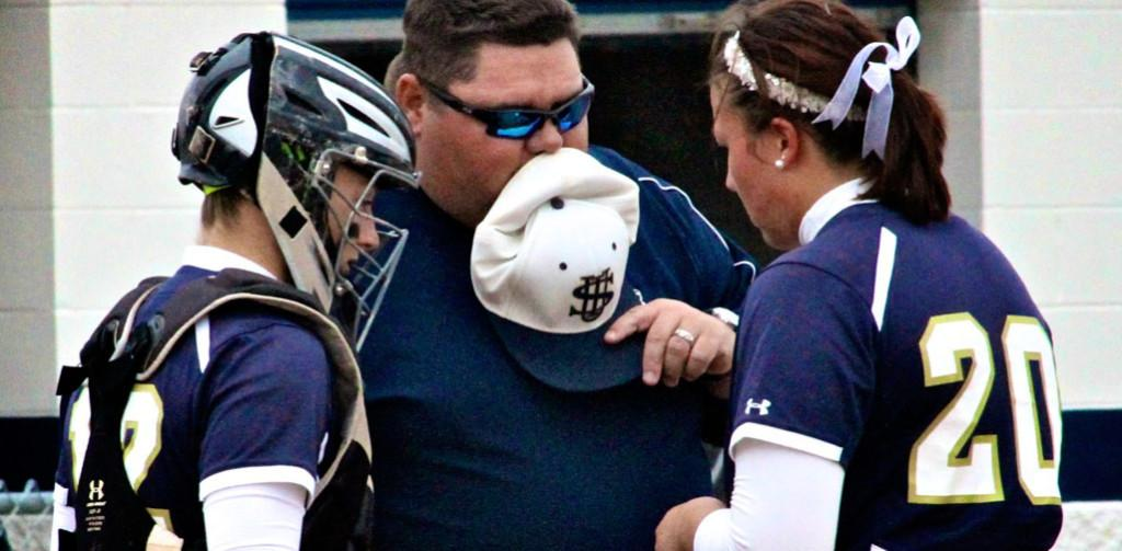 UIS softball says goodbye to senior players