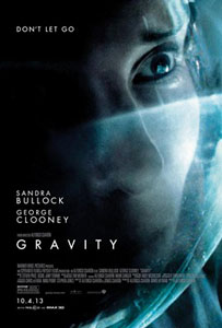 Movie Review: 'Gravity,' a film out of this world