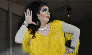 QSA presents annual drag show