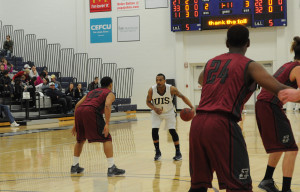 UIS suffers two back-to-back losses