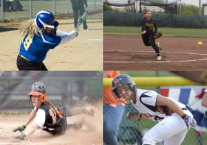 Four players added to 2015 softball roster