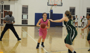 Prairie Stars outplayed at home
