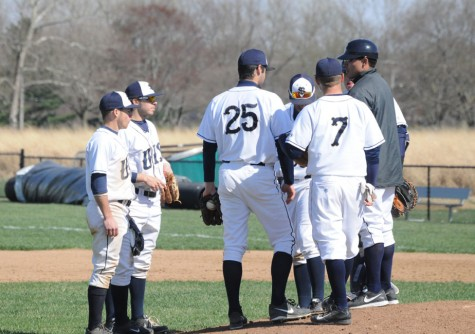 UIS wins one, loses one against McKendree