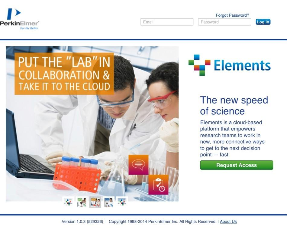 UIS+chemistry+students+use+Elements+to+enhance+their+laboratory+experience.