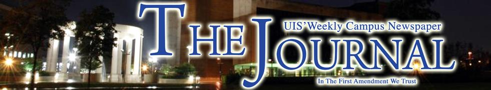 Award winning, student run, weekly campus newspaper of the University of Illinois, Springfield..