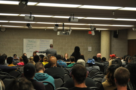 SGA passes Resolution 28: Preferred name policy