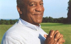 Bill Cosby is coming to campus