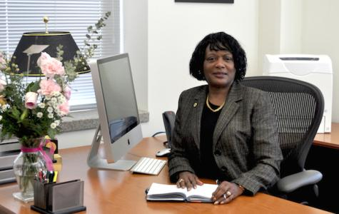 Dr. Clarice Ford appointed as Interim Vice Chancellor of Student Affairs