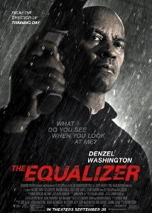 Review of the Week: 'The Equalizer could be Top Movie of 2014