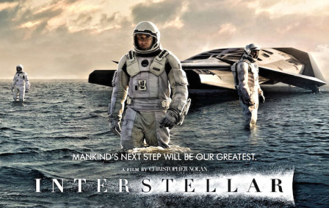Movie Review: 'Interstellar