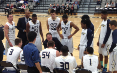 UIS basketball destroys Millikin