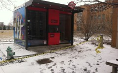 UIS to incorporate Shop24 vending machine