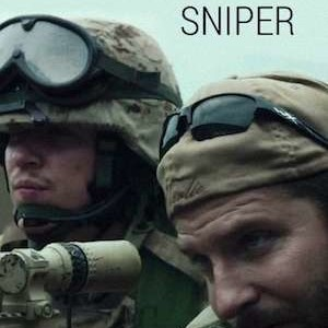 'American Sniper' misses the mark