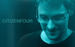 'Citizenfour' keeps government spying right where it should be: In the public spotlight