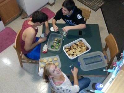 New baking club emerges on UIS Campus