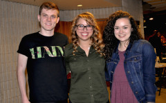 UIS gets schooled on the best sex ever with Youtube star and sex educator Laci Green