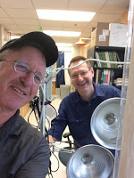 UIS professors help contribute new exhibit at the American Museum of Natural History