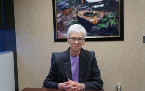 UIS provost retiring after 27 years at the university