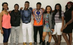 The African Student Association: Here to help diversify UIS