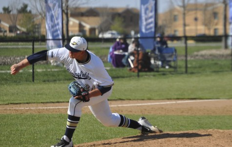 Strong pitching starts leads to four game split