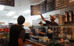Café Moxo offers affordable, tasty options