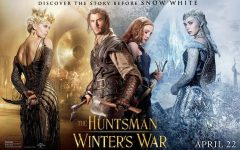 'The Huntsman' loses the trail