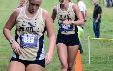 Cross country teams host 2nd Annual First Meet