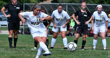 Lady Stars shoot down Quincy Hawks
