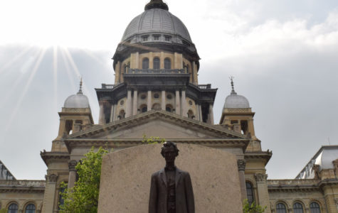 Illinois General Assembly update