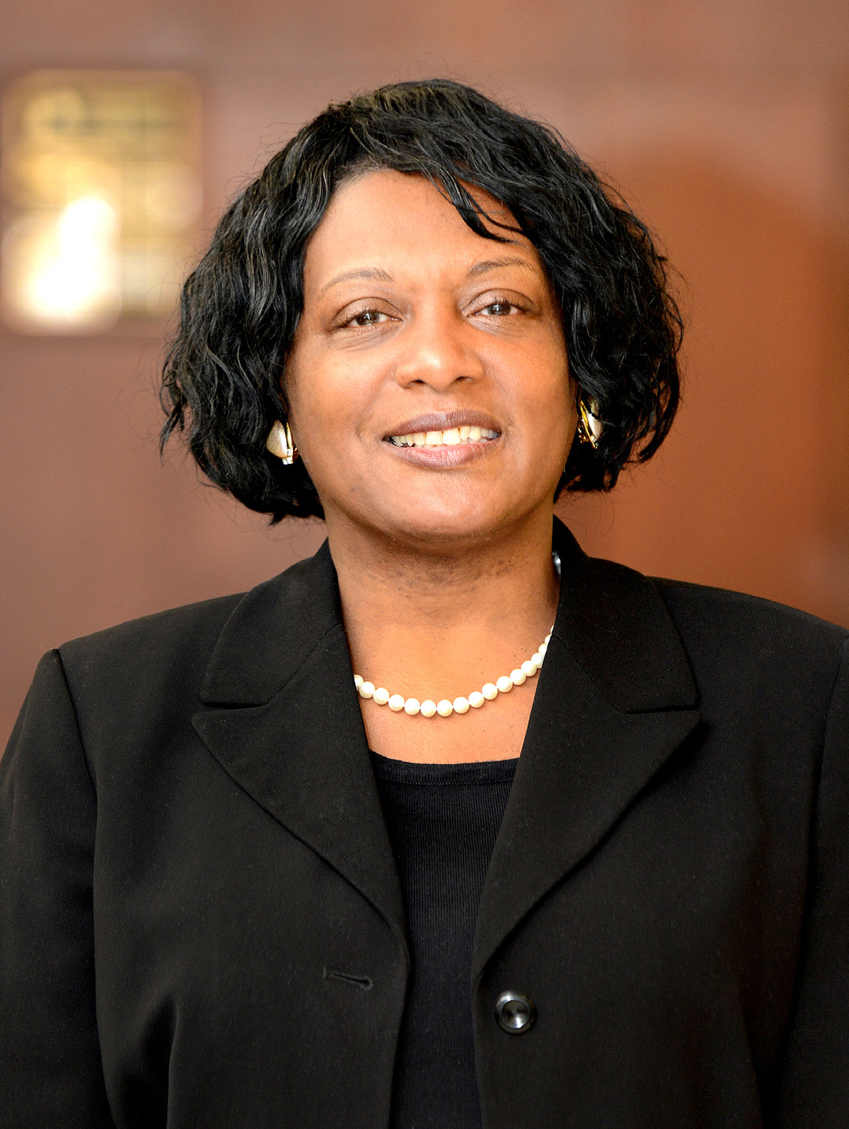 Dr. Clarice Ford, new vice chancellor for Student Affair. Photo provided by UIS