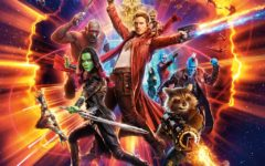 'Guardians Vol. 2' is fun, but redundant