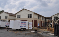 Renovations bring new life to East Campus Housing