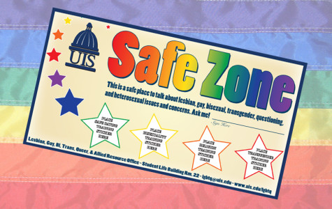 Safe Zone 2.0, encouraging dialogue and understanding
