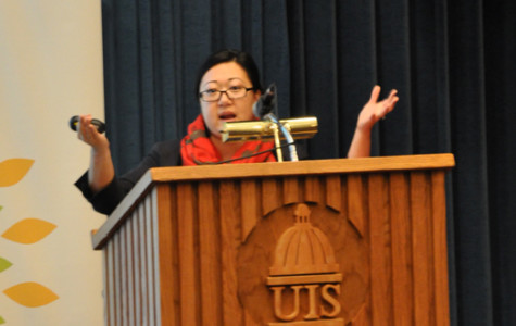 Caroline Kyungah Hong discusses Asian American stereotypes in comedy