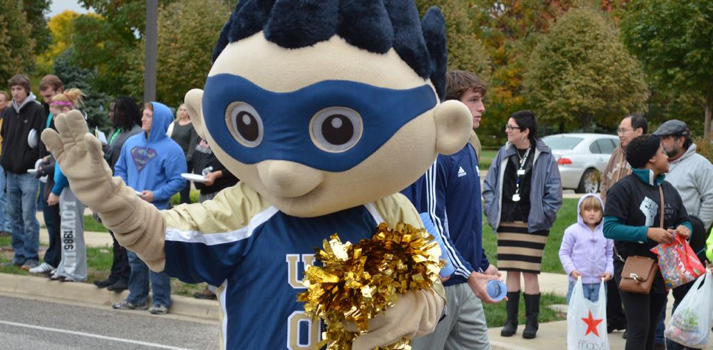Weeding out Prairie Stars: Task force aims to replace UIS mascot