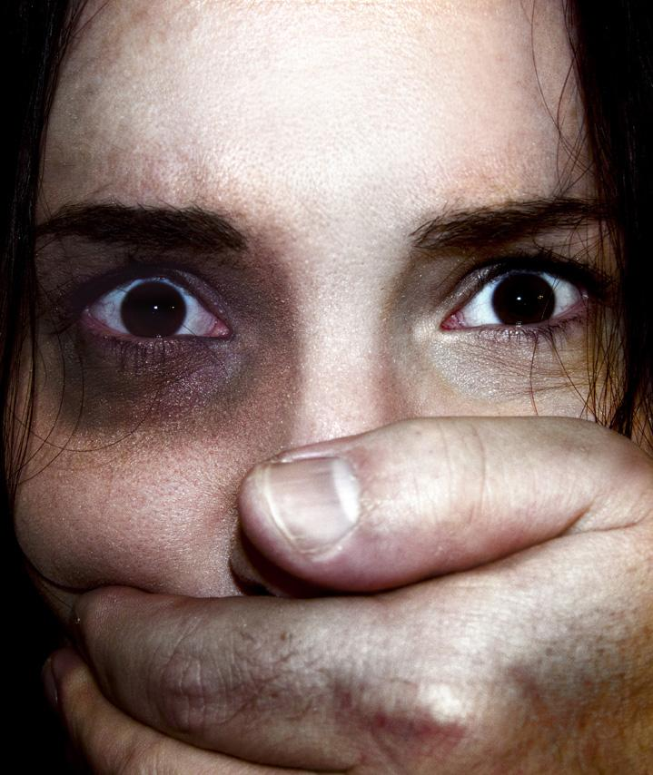 Silenced. Domestic violence proves under reported – The Journal