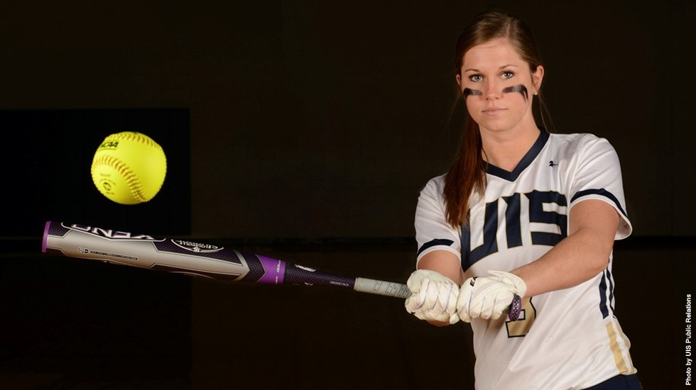 Among+the+players+hitting+for+the+Stars+is+utility+Katelyn+Weaver.+