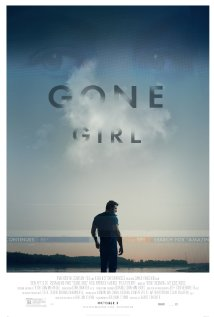 'Gone Girl' is twisting thriller with Ben Afleck, Rosamond Pike