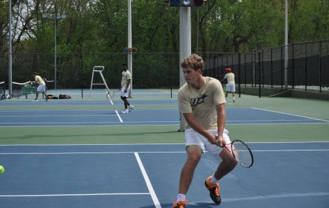 Prairie Stars close out tennis season