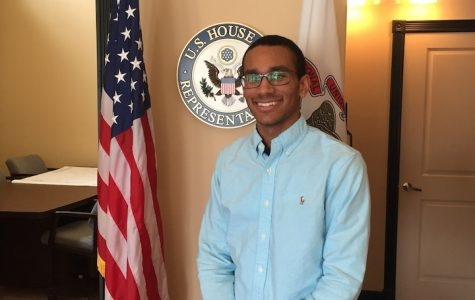Meet your new student trustee: Nathan Hoffman