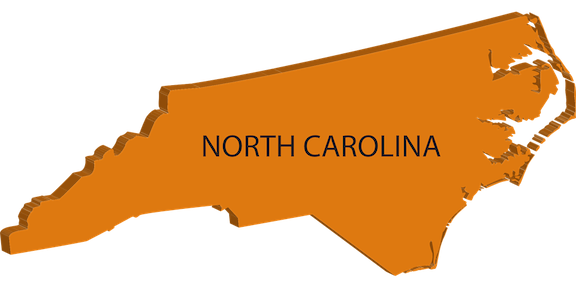 North Carolina bans local anti-discrimination policies for gay and transgender people