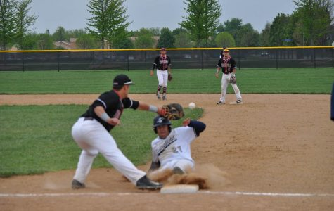 Prairie Stars split final weekend home series