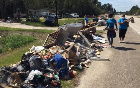 Leadership for Life lends a hand in Baton Rouge