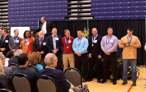 Third UIS Hall of Fame Class inducted