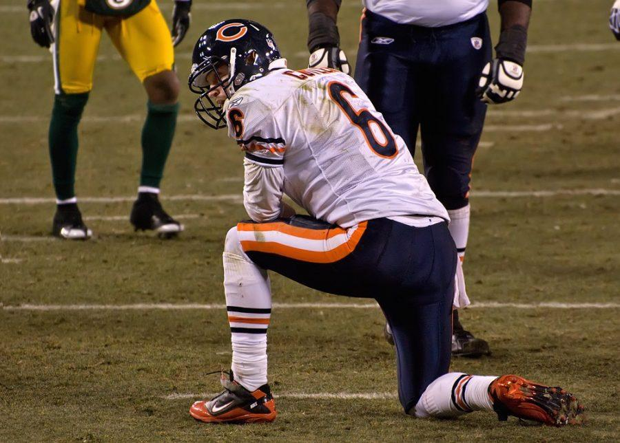 It's time to part ways with Jay Cutler
