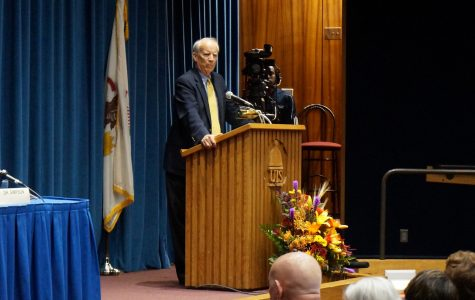 14th annual Lincoln Legacy Lecture Series: Lincoln & Reconstruction