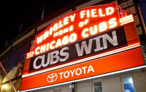 Cubs win World Series; The Journal staff reflects