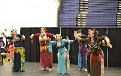 'World as One': UIS holds 39th International Festival